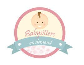 3 for design a logo for new babysitting business by onlinesathi