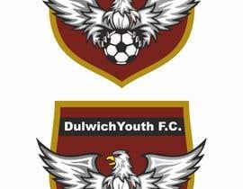 #2 for Logo for Football Club af nikkats2004