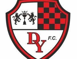 #41 for Logo for Football Club af nikkats2004