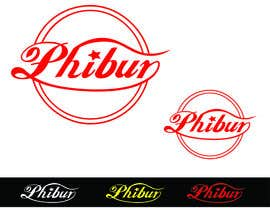 #210 for Design a Logo for Phibur Apparel af magepana