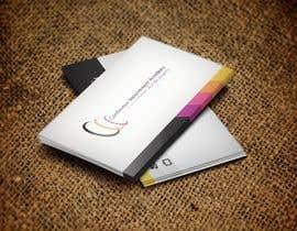 #46 cho Design a Logo, Business Card, A4 Brochure Template -- 2 bởi stylishwork