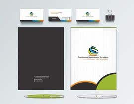 #103 cho Design a Logo, Business Card, A4 Brochure Template -- 2 bởi stylishwork