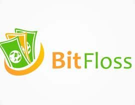 #9 untuk Design Logo or Website Top and App Icon for BitFloss oleh zaidkhan93