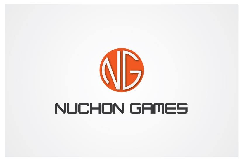 Конкурсная заявка №126 для Logo Design for Nuchon Games
