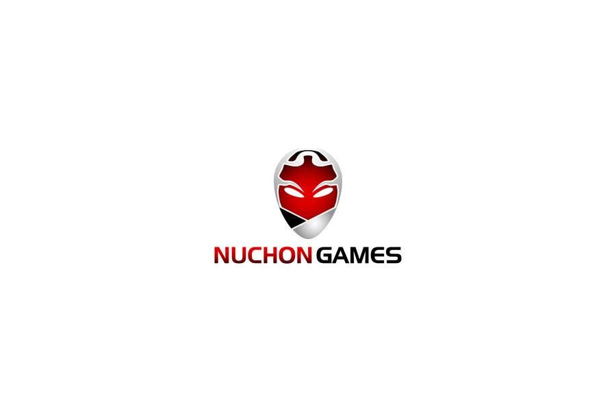 Inscrição nº 263 do Concurso para Logo Design for Nuchon Games