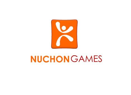 Inscrição nº 22 do Concurso para Logo Design for Nuchon Games
