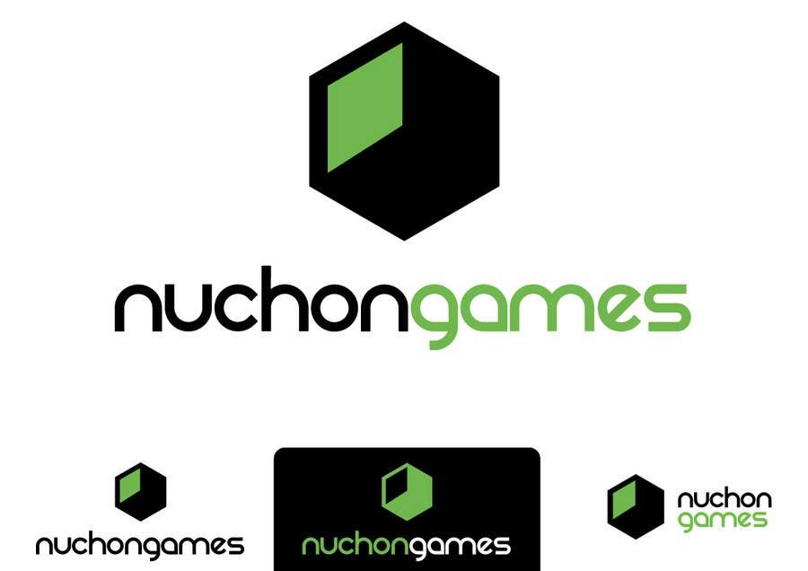 Inscrição nº 84 do Concurso para Logo Design for Nuchon Games