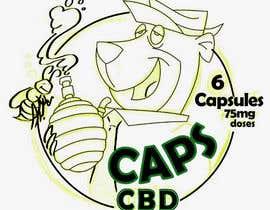 "juanangelredo tarafından we need someone to Design THREE Logo's for a California Medical Cannabis Extracts Company Called ""Golden Bear Extracts"" için no 5"