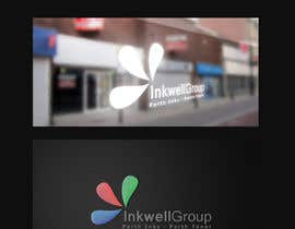 #383 para Logo Design for Inkwell Group - Perth Inks - Perth Toner por mtuan0111