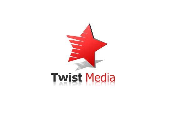 Inscrição nº                                         57                                      do Concurso para                                         Design a Logo for Twist Media