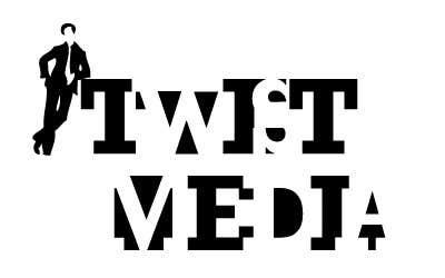 Inscrição nº                                         58                                      do Concurso para                                         Design a Logo for Twist Media