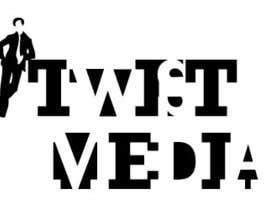 #58 para Design a Logo for Twist Media por sumeer158