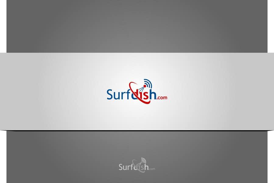 Konkurrenceindlæg #                                        497                                      for                                         *** LOGO design for Surfdish.com!