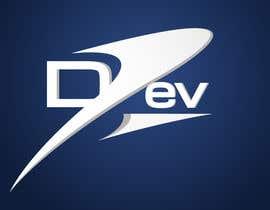 #71 untuk Design a Logo for D7ev.com oleh jp26198926