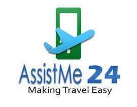 uyen3009 tarafından Design a logo for a travel advice service için no 14