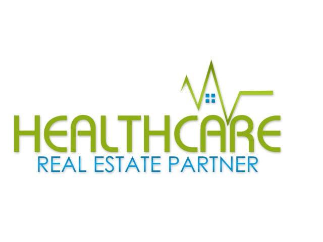 Konkurrenceindlæg #13 for Logo Design for Healthcare Real Estate Partners