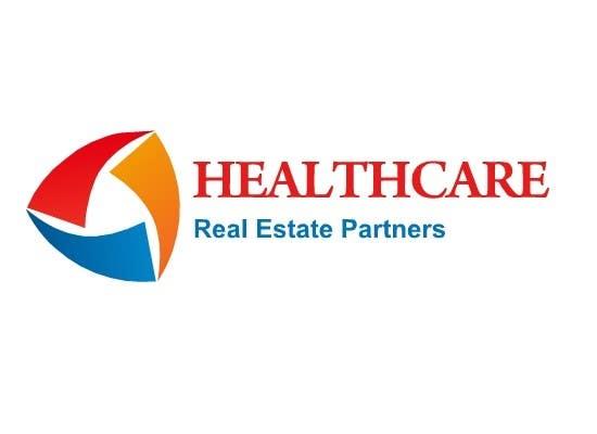 Konkurrenceindlæg #181 for Logo Design for Healthcare Real Estate Partners