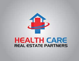 nº 83 pour Logo Design for Healthcare Real Estate Partners par logss