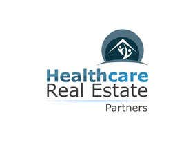 #103 para Logo Design for Healthcare Real Estate Partners por burhanbd