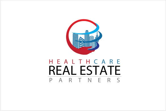 Konkurrenceindlæg #58 for Logo Design for Healthcare Real Estate Partners