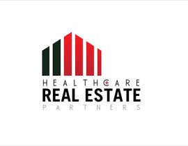 #61 para Logo Design for Healthcare Real Estate Partners por consulnet