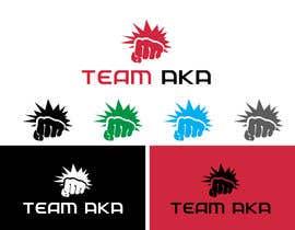 Asifrbraj tarafından Design a Logo for Team AKA için no 128