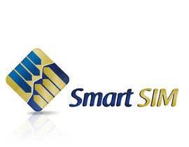 #35 untuk Design a Logo for SMART SIM oleh mehdiali41