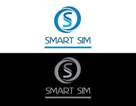 #36 untuk Design a Logo for SMART SIM oleh auniakazmi