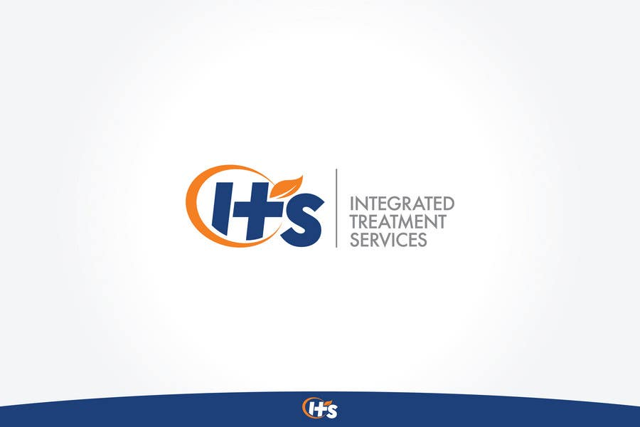 Конкурсная заявка №60 для Logo Design for Integrated Treatment Services