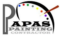 Graphic Design Contest Entry #651 for Logo Design for Papas Painting Contractors