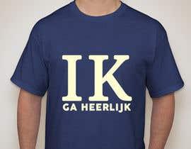 mahmoudme98 tarafından Design a t-shirt için no 4