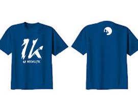 jojohf tarafından Design a t-shirt için no 72