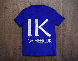 mgpcreationz tarafından Design a t-shirt için no 38