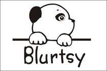 Graphic Design Inscrição do Concurso Nº76 para Logo Design for Blurtsy