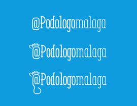 #59 para Logotipo Podologo deportivo / Sports podiatrist logo de Alejandromarote