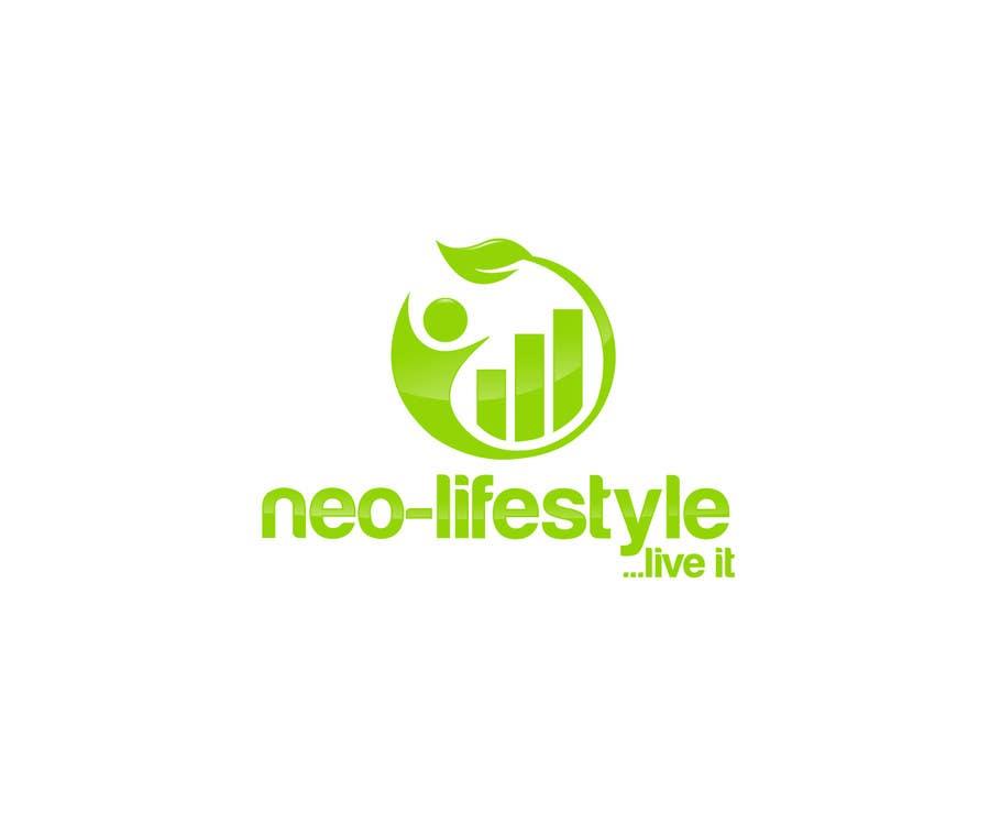 Penyertaan Peraduan #                                        26                                      untuk                                         Design a Logo for neo-lifestyle