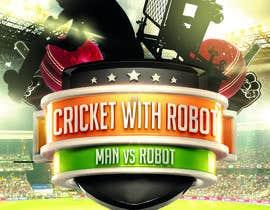 #9 untuk Advertising Poster for Cricket Batting Game Center oleh Malekku
