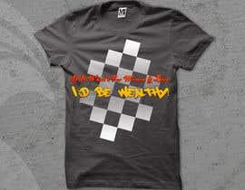 #2 untuk Design a T-Shirt that says If It Wasn't For Women & Beer, I'd Be Wealthy! oleh mjbheda