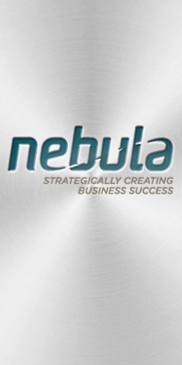 Bài tham dự cuộc thi #                                        5                                      cho                                         Design an icon & landing page for Nebula Employee Mobile Application