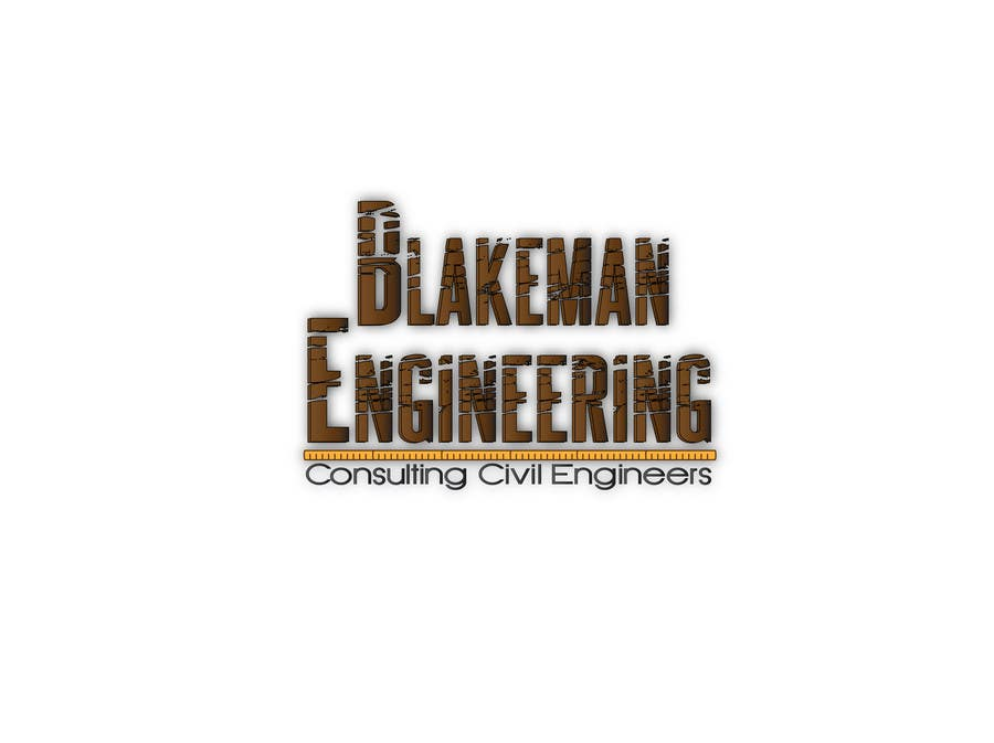 Contest Entry #                                        154                                      for                                         Logo Design for Blakeman Engineering