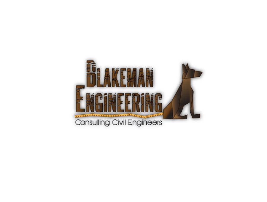 Contest Entry #                                        67                                      for                                         Logo Design for Blakeman Engineering