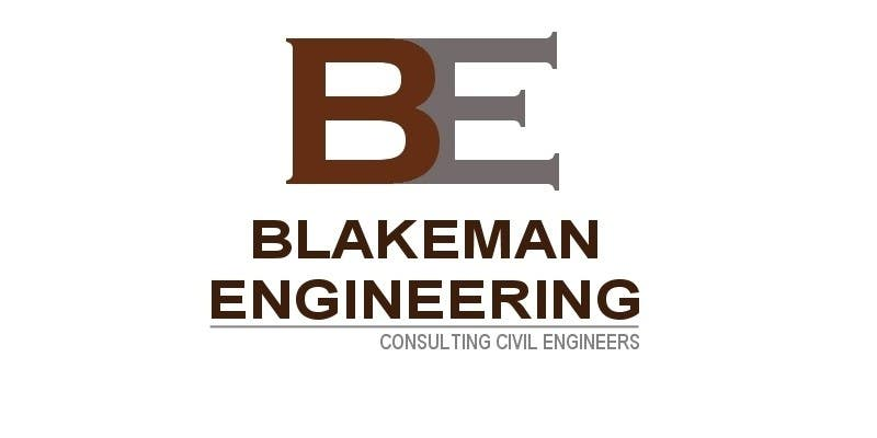 Contest Entry #                                        173                                      for                                         Logo Design for Blakeman Engineering