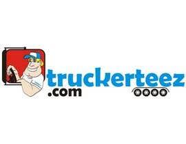 #29 cho Logo Design for TruckerTeez.com bởi Wagner2013