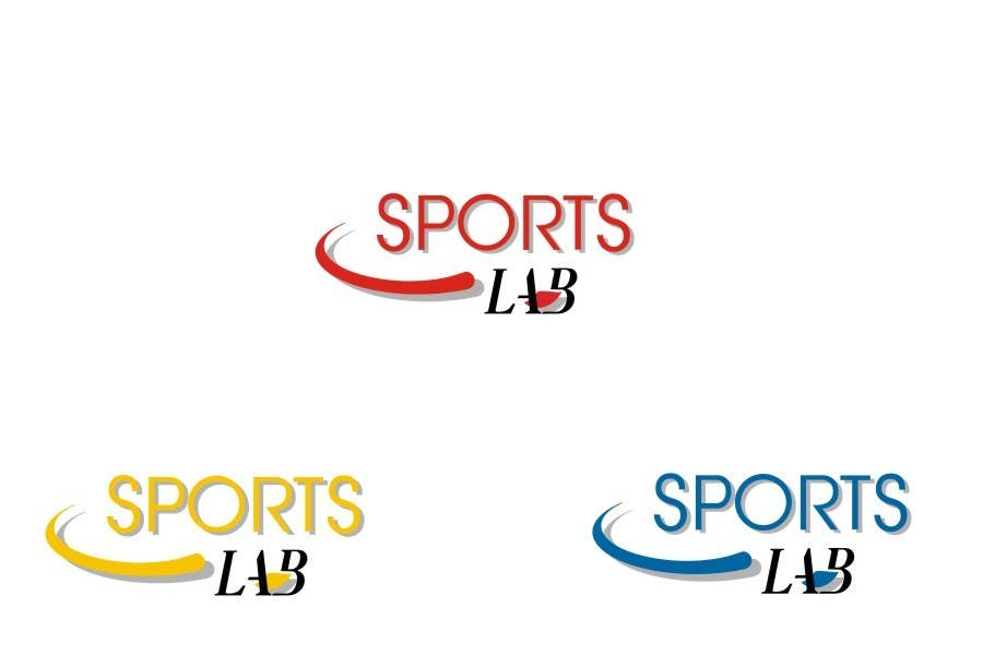 Proposition n°102 du concours Logo Design for Sports Lab
