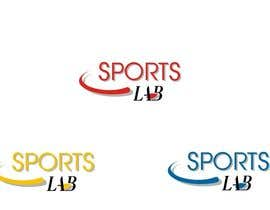 #102 para Logo Design for Sports Lab por YouEndSeek