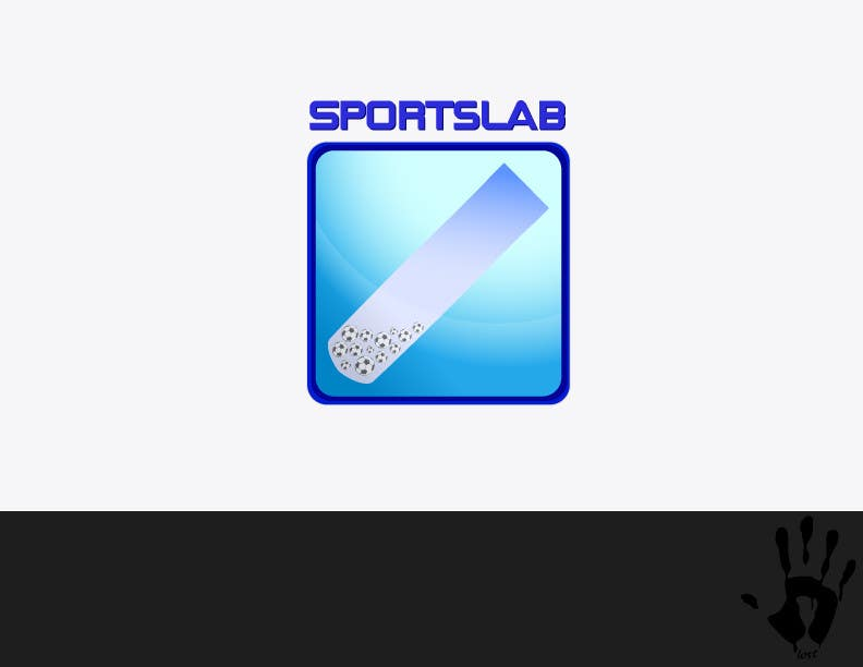 Proposition n°61 du concours Logo Design for Sports Lab