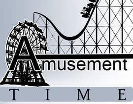maneanirudha tarafından Design a Logo for Amusement Time için no 1