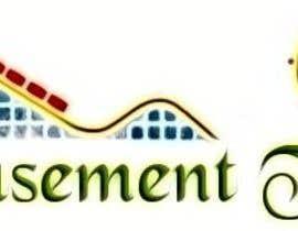 J337 tarafından Design a Logo for Amusement Time için no 33