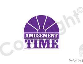 janithnishshanka tarafından Design a Logo for Amusement Time için no 25