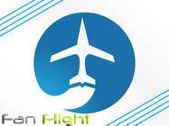 Graphic Design Inscrição do Concurso Nº21 para Design a Logo for Fan Flight
